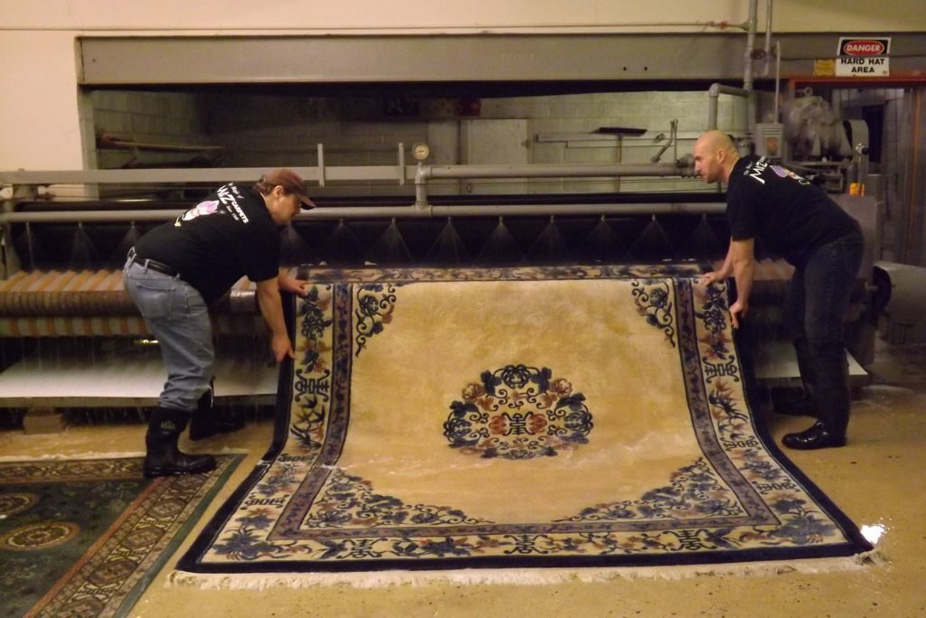 Cleaning Taba Rug Gallery
